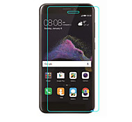 abordables -Protector de pantalla Huawei para P8 Lite (2017) Vidrio Templado 1 pieza Protector de Pantalla Frontal Dureza 9H Alta definición (HD)