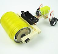 Игрушки Для мальчиков Развивающие игрушки Игрушки для изучения и экспериментов Цилиндрическая Дерево Металл