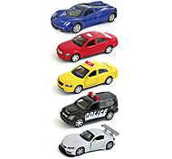 Vehicle Playsets Die-Cast Vehicles Toy Cars Race Car Police car Toys Car Metal Alloy Plastic Iron Metal Classic & Timeless Chic & Modern 1