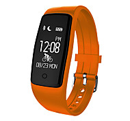 cheap -Smart Bracelet YYS1 for iOS / Android / IPhone Touch Screen / Heart Rate Monitor / Calories Burned Activity Tracker / Sleep Tracker /