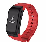 Недорогие -yyt1 умный браслет / смарт-часы / деятельность trackerlong ожидания / шагомеры / монитор сердечного ритма / будильник / слежение