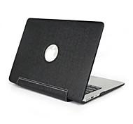 4 цвета PU кожаный ноутбук жесткий чехол для Apple Macbook защитного оболочки крышки MacBook Pro 15,4 13,3 15,4 про новый про a1707 a1706