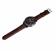 For Samsung Gear S3 Classic/Frontier Genuine Leather Watch Strap Band