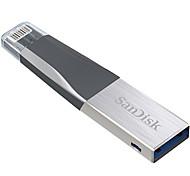 Недорогие -Sandisk ixpand 64gb usb 3.0 флеш-накопитель mfi молния otg usb диск