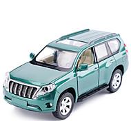 Машинки с инерционным механизмом Игрушечные машинки Грузовик моделирование Автомобиль Металлический сплав Металл Универсальные Подарок