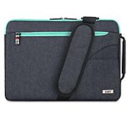 """Недорогие -Сумки с длинной ручкой для Сплошной цвет текстильный Новый MacBook Pro 13"""" MacBook Air, 13 дюймов MacBook Pro, 13 дюймов Macbook MacBook"""