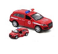 Модели автомобилей Машинки с инерционным механизмом Игрушечные машинки Полицейская машинка Звуковое сопровождение моделирование Автомобиль