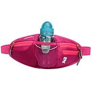 Поясные сумки для Бег Спортивные сумки Водонепроницаемость Многофункциональный Легкие Защита от кражи Сумка для бега Все Сотовый телефон