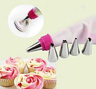 Недорогие -Декорирование Инструмент Для торта Для Кекс многообещающий Металл Сделай-сам