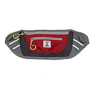 Недорогие -Наружная талия пакеты мешки спорта работает с собакой рефлексивный нейлон ремня безопасности сумка