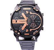 cheap -Men's Unique Creative Watch Wrist watch Bracelet Watch Military Watch Dress Watch Fashion Watch Sport Watch Casual Watch Quartz Calendar