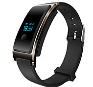 YYDM8 Men's Moman Smart Bracelet / SmarWatch /Monitor Sm Wristband Sleep Monitor Pedometer Bracelet IP67 Waterproof for IOS Android phone