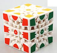Недорогие -Кубик рубик 3*3*3 Спидкуб Кубики-головоломки головоломка Куб профессиональный уровень Скорость Рождество День детей Новый год Подарок