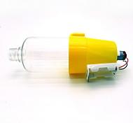 baratos -Brinquedos de Ciência & Descoberta Brinquedo Educativo Brinquedos Forma Cilindrica kit de bateria Faça Você Mesmo Para Meninos Para