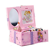 Music Box Toys Toys Classic & Timeless Pieces Valentine's Day Children's Day Birthday Gift