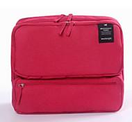 Travel Bag Mini Shoulder Bag Crossbody Bag Messenger Bag Portable Travel Storage Large Capacity for Clothes Ipad Nylon / Men's Women's