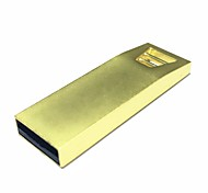 U disk metal usb flash drive 4G USB stick memory stick usb flash drive