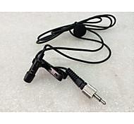 Беспроводной Микрофон для караоке 3,5 мм
