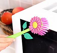 Высокое качество Кухня Ванная комната Тряпка / щетка Инструменты,Пластик