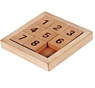 Недорогие -Настольная игра Игры и пазлы Квадратная Дерево
