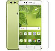 Недорогие -Защитная плёнка для экрана Huawei для P10 Plus PET 1 ед. Защитная пленка для экрана Матовое стекло Ультратонкий Зеркальная поверхность