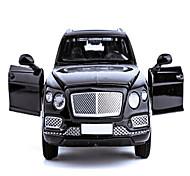 Недорогие -Игрушечные машинки Модель авто внедорожник Игрушки моделирование Игрушки Металл Куски Не указано Мальчики Подарок