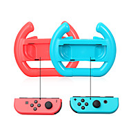 cheap -Steering Wheels For Nintendo Switch,ABS Steering Wheels Mini