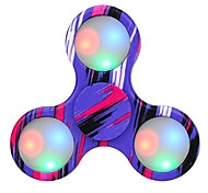 cheap -Fidget Spinner Hand Spinner Toys Relieves ADD, ADHD, Anxiety, Autism Stress and Anxiety Relief Office Desk Toys for Killing Time Focus