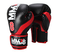 Exercise Gloves Boxing Gloves Boxing Bag Gloves Boxing Training Gloves for Leisure Sports Boxing Muay Thai Fitness Full-finger Gloves