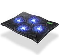 Регулируемая подставка Macbook Для планшета Ноутбук Подставка с охлаждающим вентилятором Металл