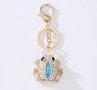 The New Car Bag Key Ring The Lovely Frog Metal Idea Set The Drill Key Ring