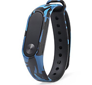 cheap -Watch Band for Mi Band Xiaomi Sport Band Rubber Wrist Strap