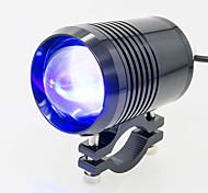 U2 12V LED Lamp High Beam Headlight Fog Light Spotlight for Motorcycle Car Truck