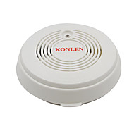 cheap -CO Carbon Monoxide Detector And Fire Smoke Sensor Alarm Combination 2 in 1