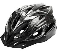 Fahhrad Helm Bestätigung Radsport 18 Öffnungen Verstellbar Herrn Damen N/A Unisex Bergradfahren Straßenradfahren Freizeit-Radfahren