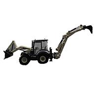 Недорогие -Машинки с инерционным механизмом Строительная техника Игрушки Игрушки Металл Куски Не указано Подарок