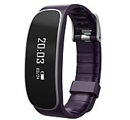 Женщинам yyh29 умный браслет / smartwatch / сердечный ритм умный новостной звонок о движении, чтобы напомнить health trackingt для ios