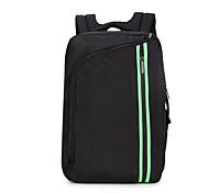 Dtbg d8410w 15.6-дюймовый компьютерный рюкзак водонепроницаемый противоугонный дышащий деловой стиль pvc