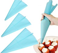 economico -Strumento di decorazione Cupcake Torta Pane Silicone Ecologico Alta qualità