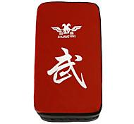 Focus Punch Pads Boxing Pad Boxing and Martial Arts Pad Taekwondo Boxing Karate Muay Thai Sanda Adjustable Strength Training Thick PU