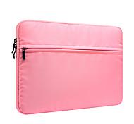 """Недорогие -Рукава для Сплошной цвет Ткань """"Оксфорд"""" Новый MacBook Pro 15"""" Новый MacBook Pro 13"""" MacBook Pro, 15 дюймов MacBook Air, 13 дюймов"""