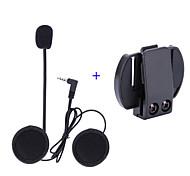 abordables -Moto 锐思(RISING) Casque casque Style de pendaison d'oreille Pour sport extérieur