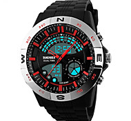 SKMEI® 1110 Men's Woman Watch Outdoor Sports Multi - Function Watch Waterproof Sports Electronic Watches 50 Meters Waterproof