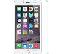 Rock para apple iphone 6s plus 6 mais protetor de tela temperado vidro 2.5 anti alta definição (hd) protetor de tela frontal à prova de