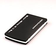 2,5-дюймовый usb2.0 sata мобильный жесткий диск