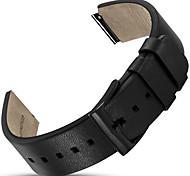 Недорогие -для huawei watch band ремешок сплошная цветная кожаная полоса для спортивных групп для huawei