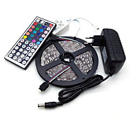 abordables -Sets de Luces 300 LED RGB 100-240V