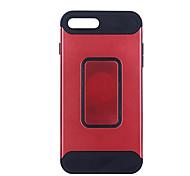 Для iphone 7 новейший корпус цистерны доспехи гибридный чехол чехол для iphone 7 плюс задняя крышка чехол роскошный