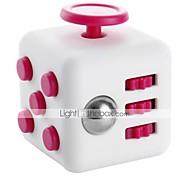 Недорогие -Настольная игрушка от стресса Кубик от стресса Игрушки Стресс и тревога помощи Фокусная игрушка Сбрасывает СДВГ, СДВГ, Беспокойство,
