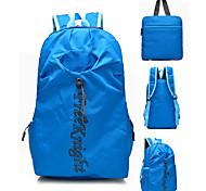 Fengtu® 30L Folding Hiking Casual Backpacks fo Men Women Travel Duffel Compression Pack Backpack Rucksack Camping / Treking Leisure Sports Bags